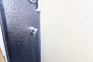 Core Lieb Saijo コアリープサイジョウ 西条 おもてなし不動産 賃貸 管理 おすすめ レトロモダン 神拝 外観 インターネット光無料 防犯カメラ 洗濯水栓