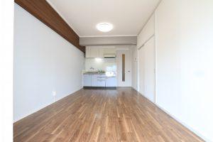 Fare+岸の上136号室 おもてなし不動産 新居浜 賃貸管理 マンション ファーレ 2LDK 内装8